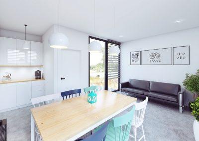 F30 Office - Living room 3