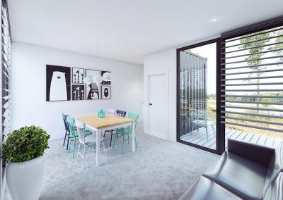 F30 Office - Living room 2